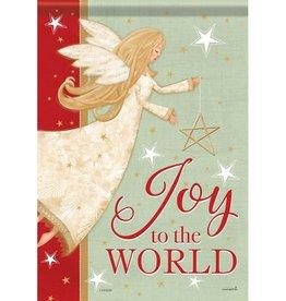 Carson C Angel Joy