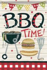 Carson C BBQ Time GF