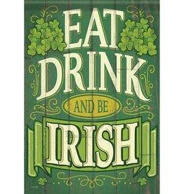 Carson C BE IRISH GF