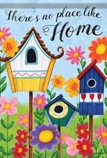 Carson C GF Birdhouses