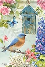 Carson C Bluebird Birdsong