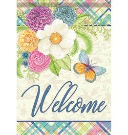 Carson C Bright Welcome