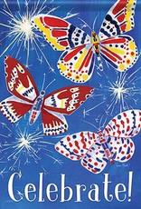 Carson C Butterfly Celebration GF