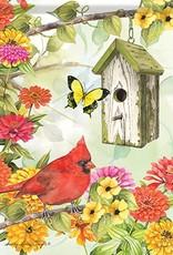 Carson C Cardinal Birdsong