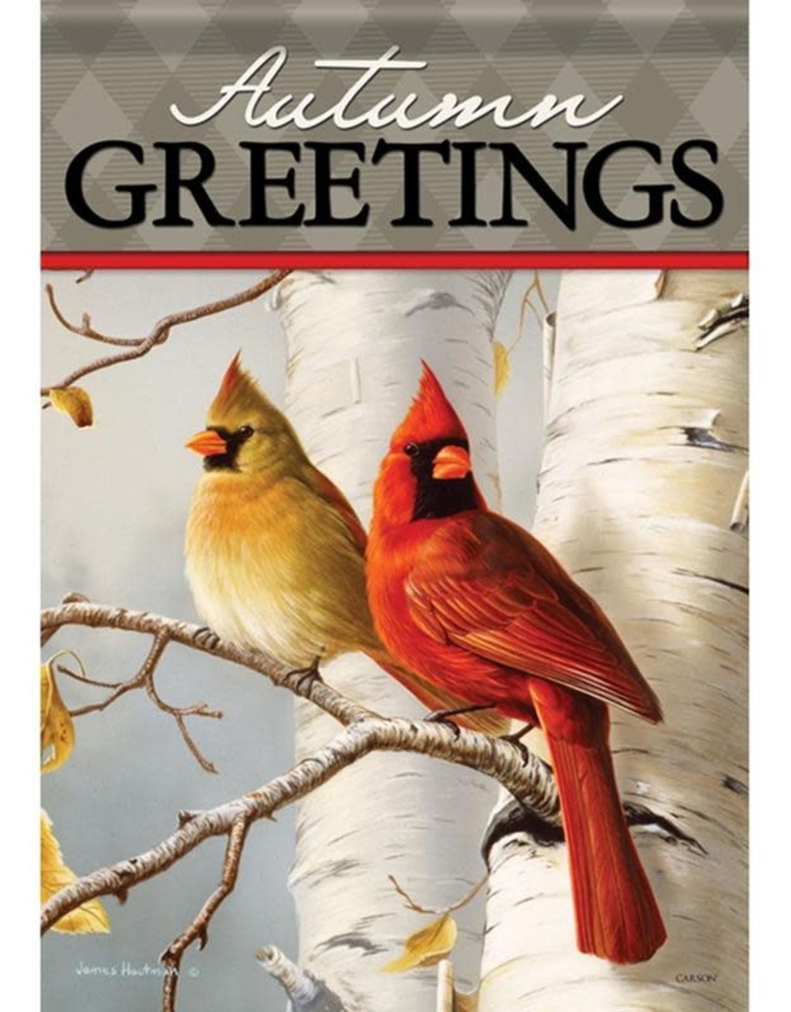 Carson C Cardinals & Birch