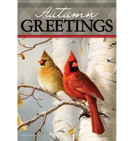 Carson C Cardinals & Birch GF