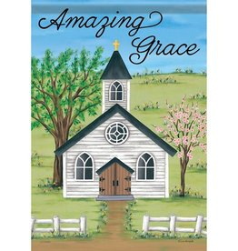 Carson C CHURCH IN SPRING GF