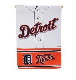 Evergreen EV Detroit Tigers Jersey Flag