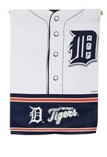 Evergreen EV Detroit Tigers Jersey Flag
