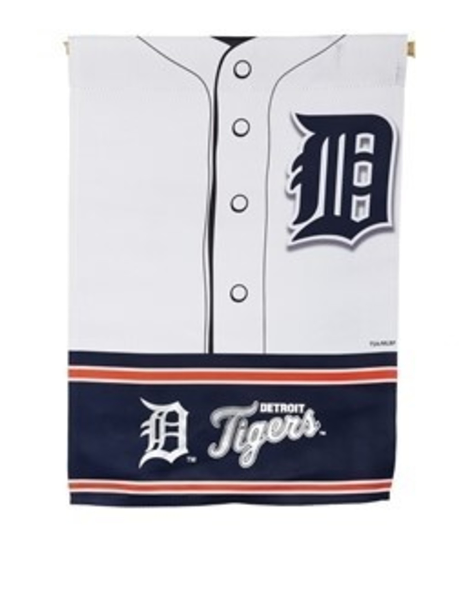 Evergreen EV Detroit Tigers Jersey GF