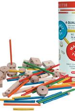 Makit Toy Kit (just like Classic Tinker Toys)