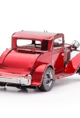 Metal Earth ME 1932 Ford Coupe vehicle