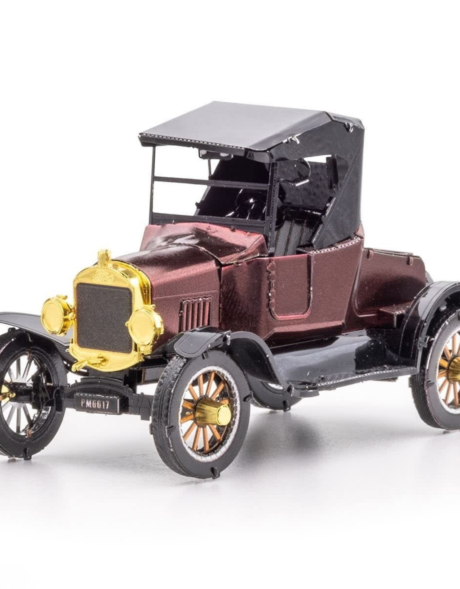 Metal Earth ME 1925 Ford Model T Runabout
