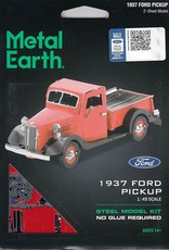 Metal Earth ME 1937 Ford Pickup
