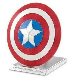 Metal Earth ME Avengers Shield