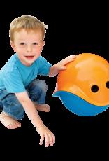 Bilibo Red Rocking Toy
