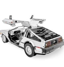 Metal Earth ME DeLorean