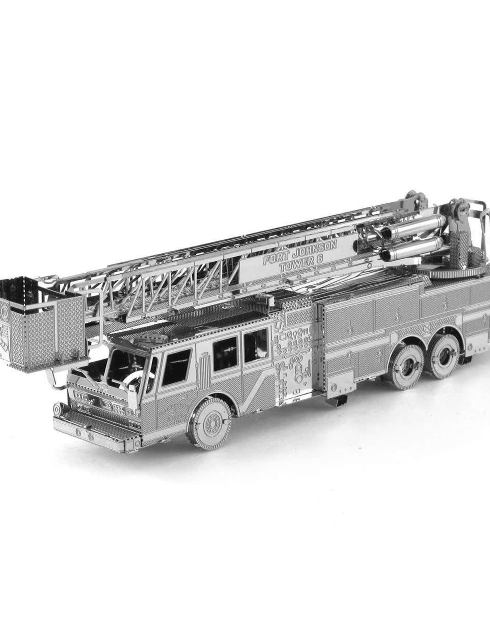 Metal Earth ME Fire Engine