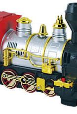 Bump & Go Locomotive Jr.