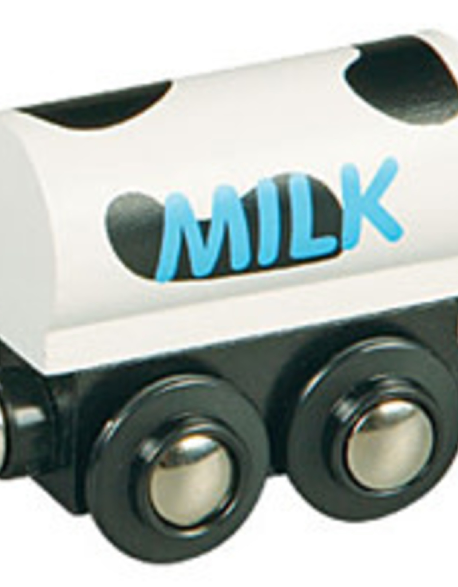 Milk Train Car Lil Chuggs