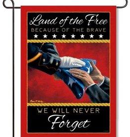 C Marine Memorial GF