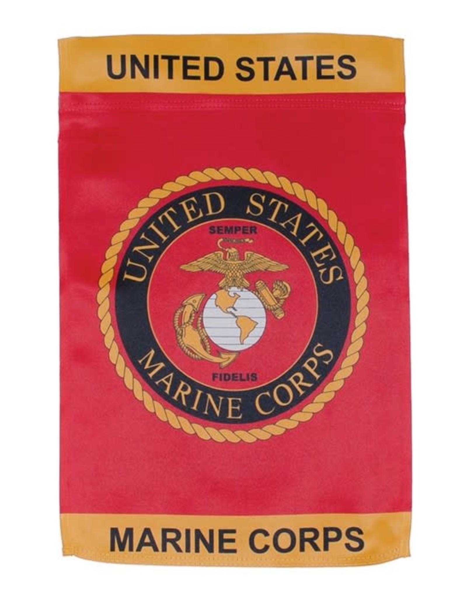 In The Breeze GF Lustre Marine Corp