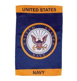 In The Breeze GF Lustre Navy