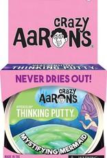 Crazy Aarons Putty Mystifying Mermaid