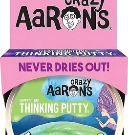 Crazy Aarons Putty Mystifying Mermaid