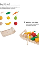 Plan Toys Fruits & Vegetables