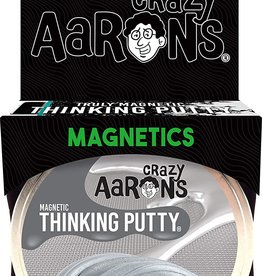 Crazy Aarons Putty Quicksilver Magnetic