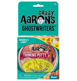 Crazy Aarons Secret Scroll Putty