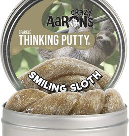 Crazy Aarons Putty Smiling Sloth
