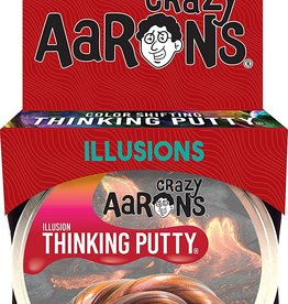 Crazy Aarons Putty Super Lava Light Change