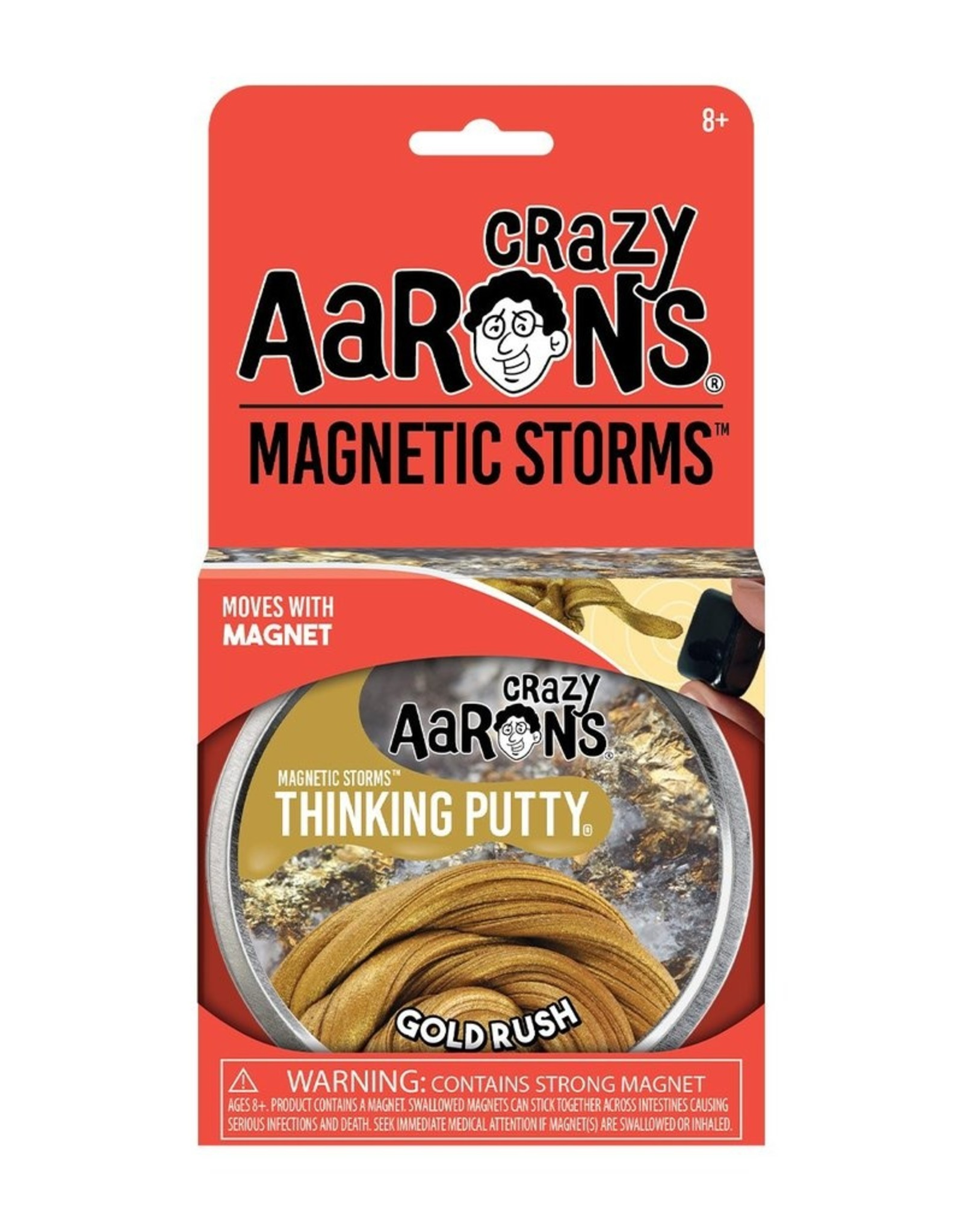 Crazy Aarons Gold Rush Magnetic