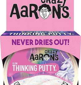 Crazy Aarons Enchanting Unicorn Putty
