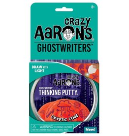 Crazy Aarons Cryptic Code Putty