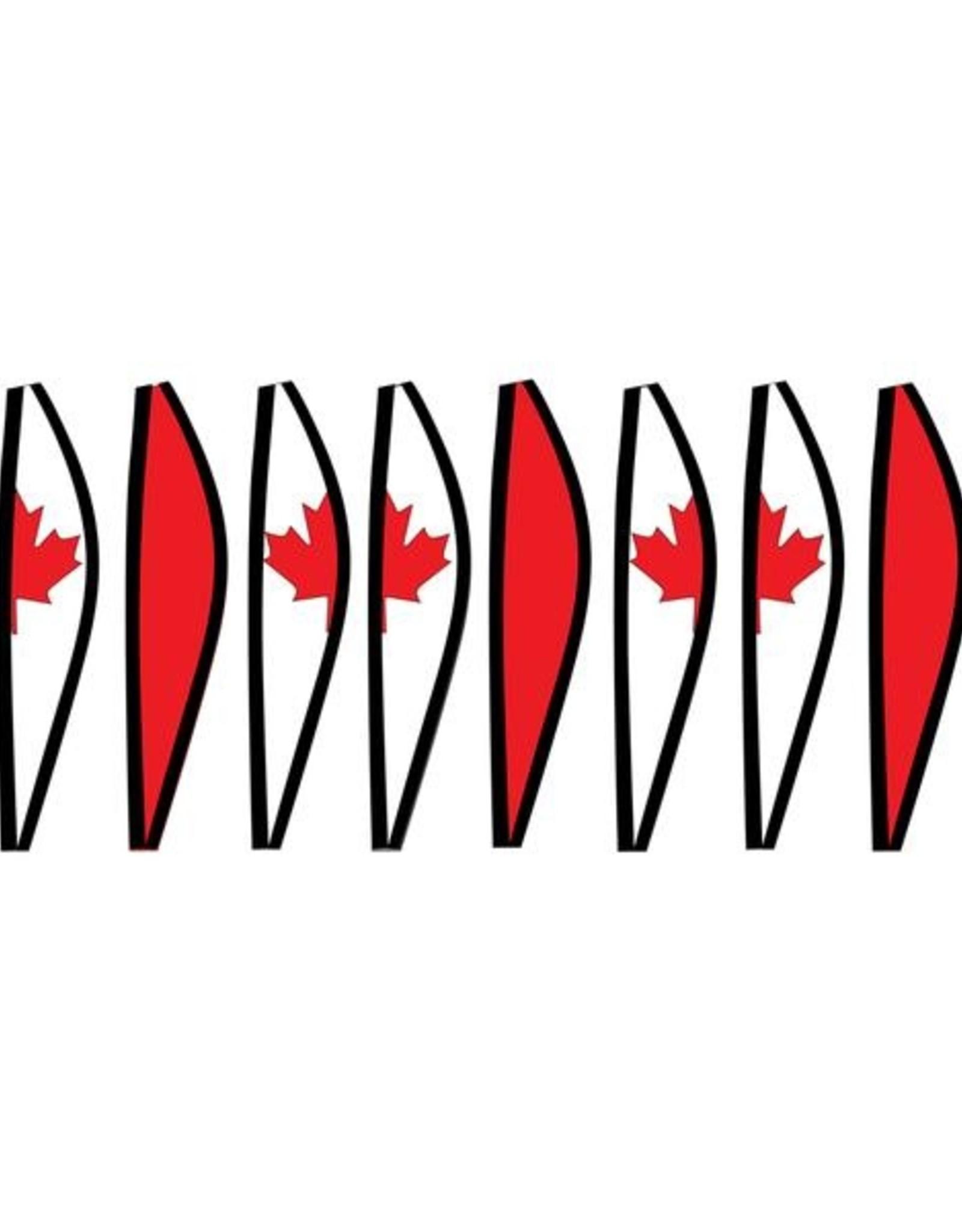 Premier Hot Air Balloon Canada 12in
