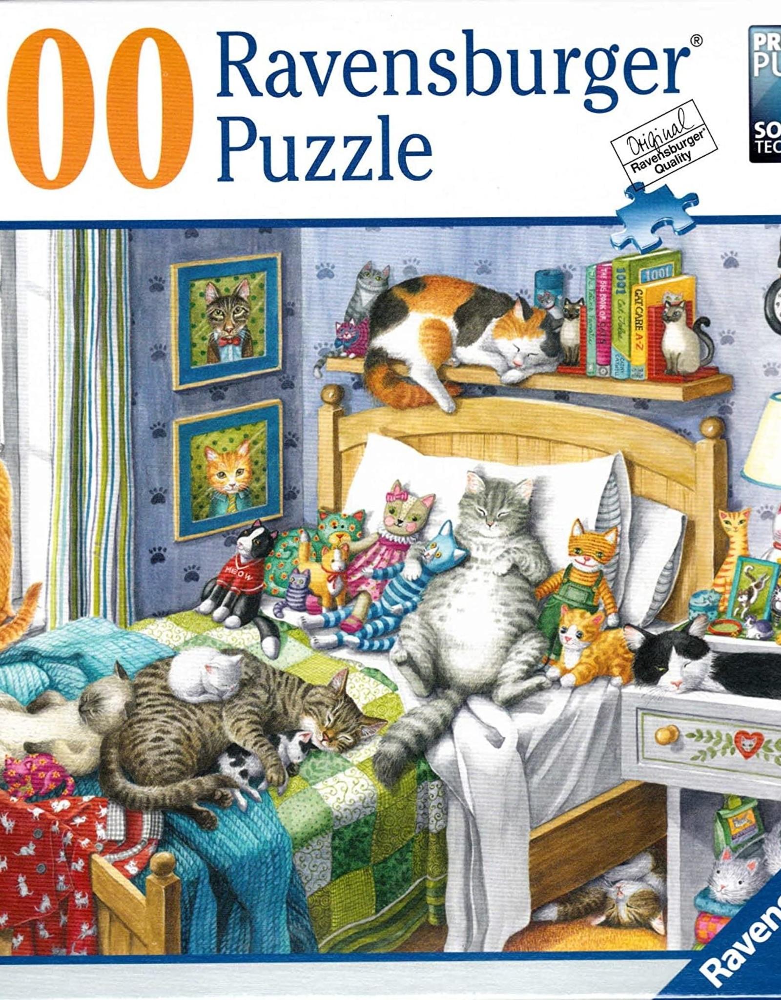 Ravensburger 500pc Cat Nap
