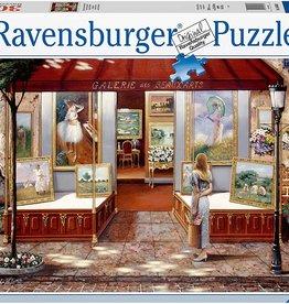 Ravensburger Gallery of Fine Arts