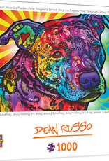 Master Pieces 1000pc Dean Russo Forever Home