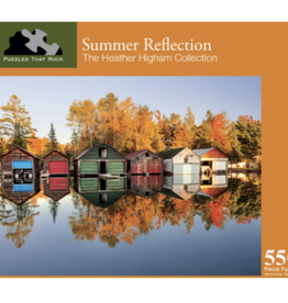 550pc Summer Reflections