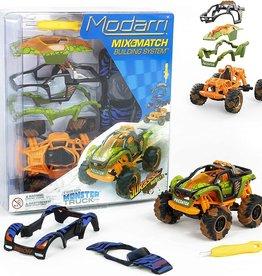 Modarri Modarri Jurassic Beasts Truck
