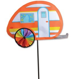 "Premier 19"" Teardrop Camper spinner"