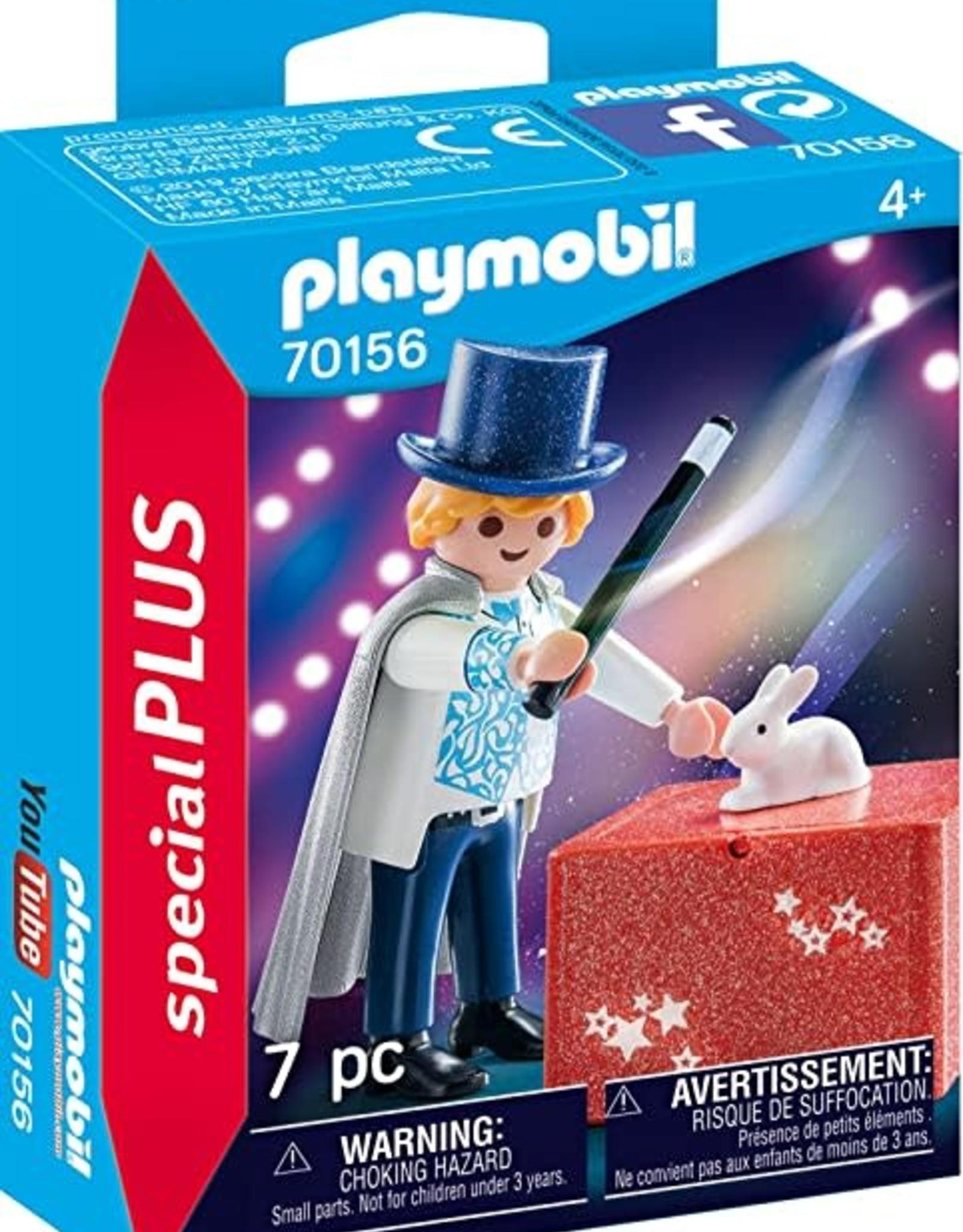 Playmobil PM Magician