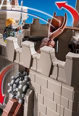 Playmobil PM Novelmore Fortress