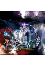 Playmobil PM Temple of Time
