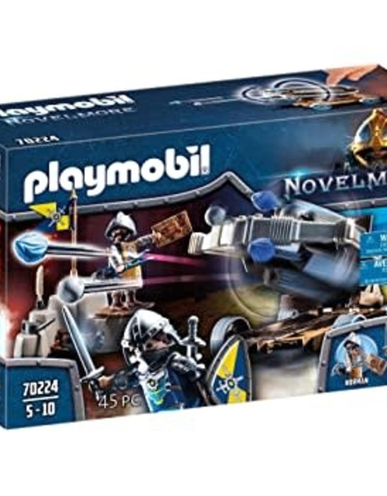 Playmobil PM Novelmore Water Ballista