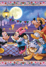 Ravensburger 1000pc Mosaic Mickey