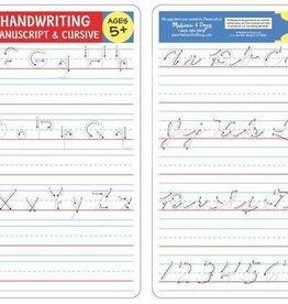 Melissa & Doug MD Learning Mat Handwriting
